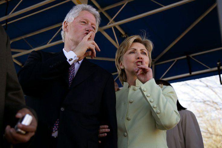 Bringing Down Hillary2.0
