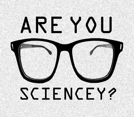 are-you-sciencey