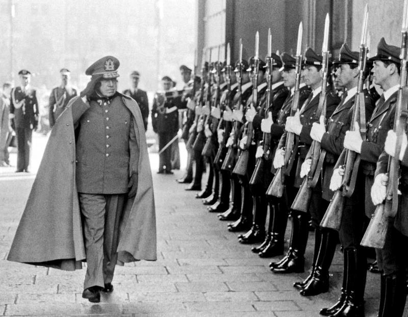 Social Entropy & Authoritarianism