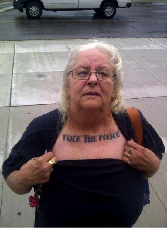 ftp grandma