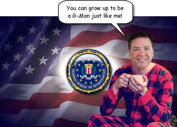 james-comey-is-a-g-man