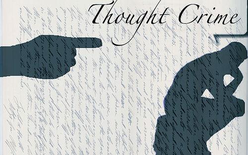thoughtcrime