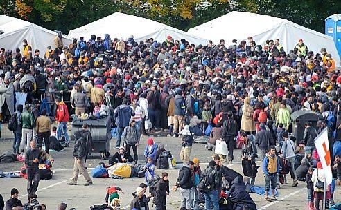 refugeesspielfeld