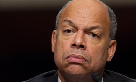 Jeh Johnson To Be Nominated Homeland Security Secretary