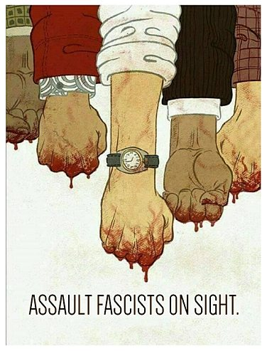 assaultfascists