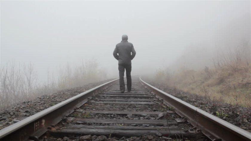 rail-walker