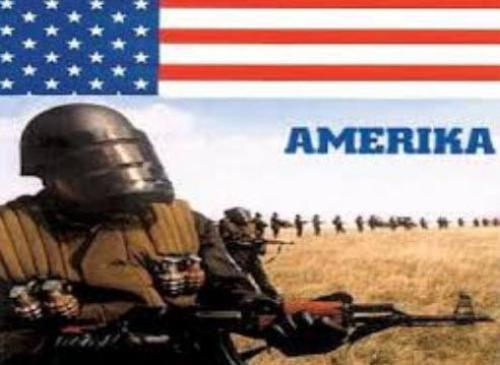 Amerika (TV MiniSeries)