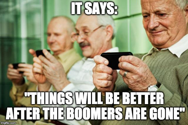 boomerpocalypse