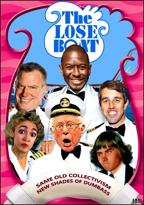 loseboat