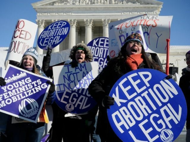 """What does it really mean to be """"pro-choice"""" on abortion?"""