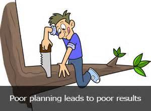 Failure to plan for bugging out will result in failure, injury and probably death. Bugout bugin