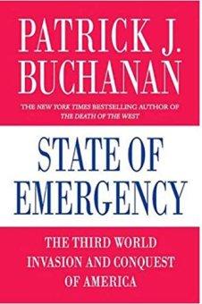 Buchanan state of emergency