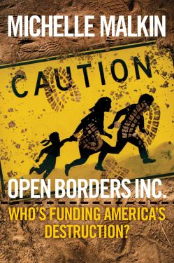 Open borders inc. cover