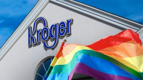 Kroger promotes LGBT tyranny over religious liberty