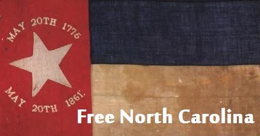 Free North Carolina
